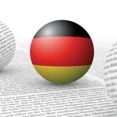 Aus der deutschen Presse