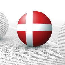 Fra den danske presse