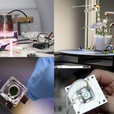 RollFlex bringt Forschung und Industrie zusammen